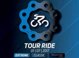 Giant Tour Ride: Met Giant en Liv op de fiets naar de Tour in Düsseldorf