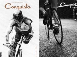 Mooi tijdschrift: Conquista