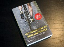 Leesvoer: Het geheim van de eenzame fietser – WINACTIE