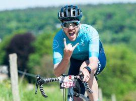 Merckx Cycle Club: omdat fietsen leuk is