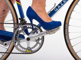 Pedal Plate: om je racefiets vaker te gebruiken!