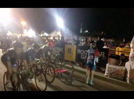 Red Hook Criterium Crash bij de dames – Video