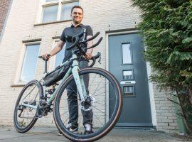 De eerste Transcontinental Race van Léon van Leeuwen – Interview
