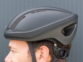 Review: Brooks Harrier helm + WINACTIE