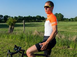 Review: POC AVIP Short Sleeve Jersey