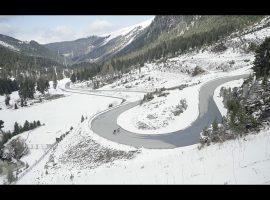 Tirol het nieuwe mekka voor fietsers? Rapha denkt van wel. (video)