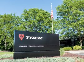 Op bezoek bij het hoofdkantoor van Trek in de VS