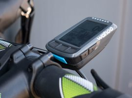 Review: Wahoo Elemnt Bolt fietscomputer