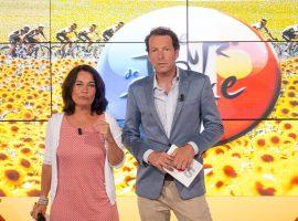 Tour de France live kijken met de NOS