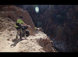 In Marokko op fietsvakantie door de ogen van 8bar
