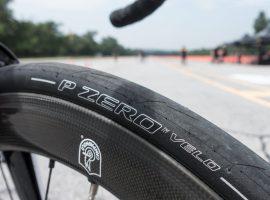 Eerste indruk: Pirelli P ZERO Velo, de nieuwe fietsband voor je racefiets