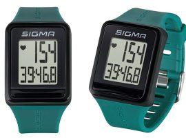 Nieuw eenvoudig sporthorloge van Sigma; de ID.GO