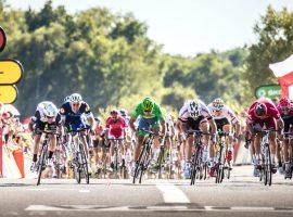 Alle profs in de Tour de France die Strava gebruiken in een overzicht