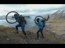 De Faeröer Eilanden per fiets!