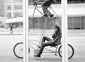 International Cycling Film Festival komt naar Amersfoort