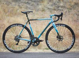 Moois voor de cross: Speedvagen CX Team Issue