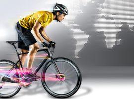 Eurobike 2017 fietsbeurs komt er weer aan