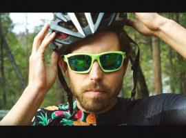 Motivatie om te blijven fietsen – video