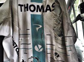 Wielershirt kopen van Geraint Thomas?