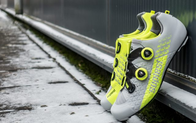 Review: Suplest Edge 3 pro schoenen