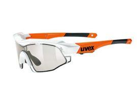 De Variotronic S bril van Uvex
