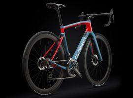 De Cento10NDR is de nieuwe endurance racer van Wilier