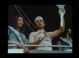 Eddy Merckx – La Course En Tête (docu)