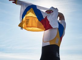 Een ode aan de Colombiaanse klimmers door Rapha