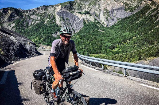 Racefietsblog rijdt: Le Route des Grandes Alpes