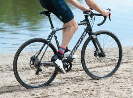 Review: Specialized Crux Sport E5 cyclocrosser