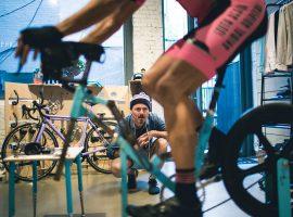Speedvagen Fitting Tour komt naar Amsterdam