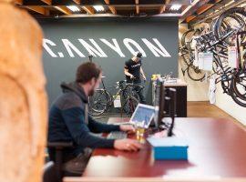Vacature: Canyon zoekt een Customer Service medewerker