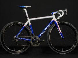 Mooie fiets uit Ierland: FiftyOne Rothmans