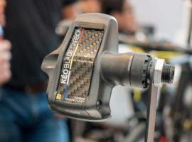 Verbeterde Look Kéo Blade Carbon pedalen