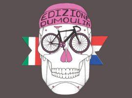 Fietskoeriers hebben een weekend vrij en gaan 400km fietsen!