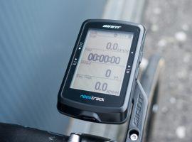 Eerste indruk: Giant Neostrack GPS fietscomputer