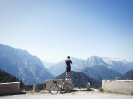 In Slovenie kan je ook lekker fietsen volgens MAAP – video