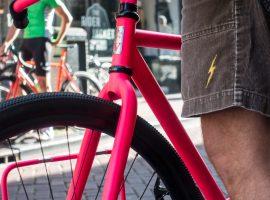 Gevoel belangrijk bij bikefitting Speedvagen