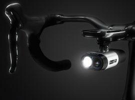 Camera en verlichting in één met Cycliq