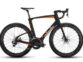 Diamondback IO: een opvallende TT-fiets