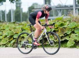 Review: Trek Domane SL 5 Disc Women's