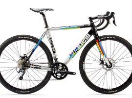 Cinelli Zydeco – Italiaanse gravelracer