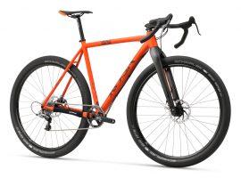 De Koga Beachracer is vernieuwd en oranje