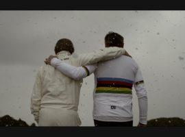 Eddy Merckx en Jacky Ickx – video