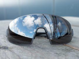Eerste indruk: Rapha Pro Team Flyweight carbon zonnebril