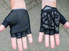 Review: Roeckl Inverno en Imuro fietshandschoen