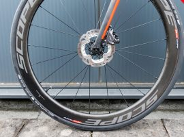 Review: Scope R4d Disc Carbonwielen