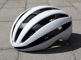 Review: Specialized Airnet helm