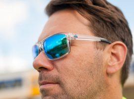Review: Adidas Eyewear Whipstart zonnebril