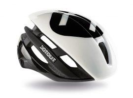 De Dotout Kabrio twee-in-één helm